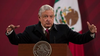 Mexico's president took commercial flight hours before COVID-19 diagnosis: report
