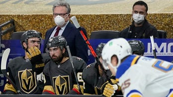 NHL GM steps behind the bench after entire coaching staff forced to isolate per COVID-19 protocols