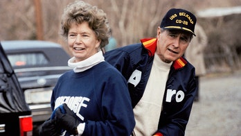 Nancy Bush Ellis, sister of former President George HW Bush, dies due to COVID-19