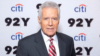 Alex Trebek shares message of hope in pre-taped 'Jeopardy!' episode: 'We're gonna get there'