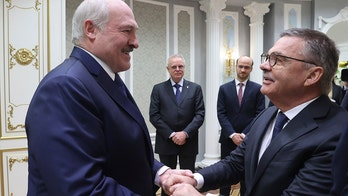IIHF pulls hockey worlds from Belarus, seeks new host