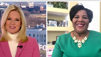 Alice Marie Johnson calls for Trump to pardon nonviolent drug offenders, praises 'unsung hero' Ivanka
