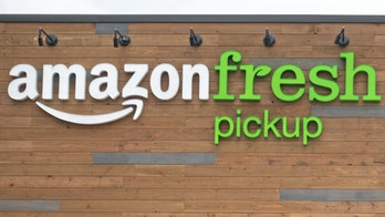 Amazon was Americans' favorite way to buy groceries in 2020