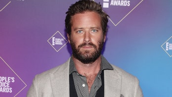 Armie Hammer investigated by police over Miss Cayman video scandal