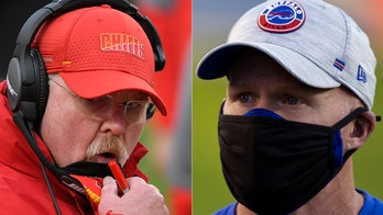 Chiefs vs. Bills: AFC Championship preview, times and more