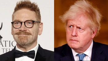 Kenneth Branagh will play Boris Johnson in British coronavirus drama series