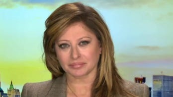 Bartiromo: Parler ban coordinated effort 'to put a competitor out of business'