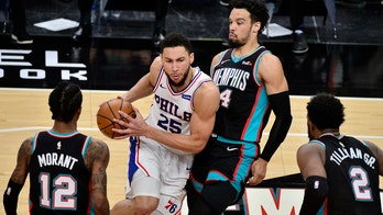 76ers-Thunder called off as virus concerns still trouble NBA