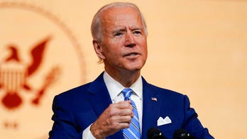 Biden's reported plans to kill Keystone XL pipeline alarm Canadian officials