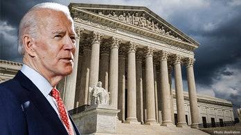 Biden asks high court to drop two Trump-era Medicaid cases