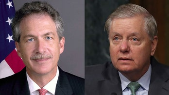 Lindsey Graham praises Biden's CIA director pick Bill Burns: 'I have known him for years'