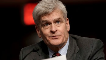 Biden uses 'SWAT team' to take out jobs, Cassidy says