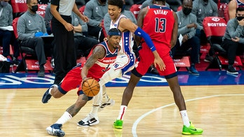 Sixers top Wizards despite Beal's record-tying 60 points