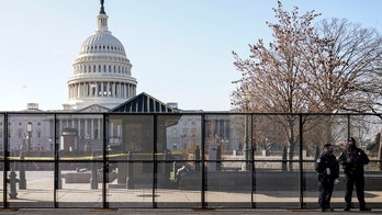 Biden era opens amid deep mistrust, lack of bipartisan cooperation in Washington