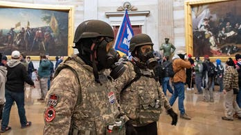 In wake of Capitol riot, feds warn that violent extremists likely pose 'greatest domestic terrorism threats'