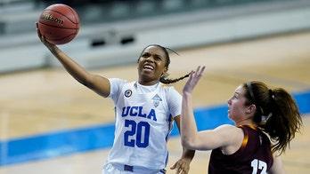 No. 5 UCLA weathers comeback try, beats Arizona State 60-57