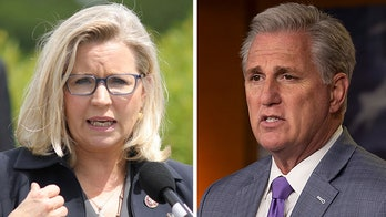 McCarthy raises 'concerns' about Cheney impeachment vote, future in leadership