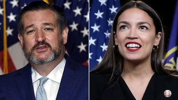 Cruz, AOC exchange blows on 'Nazi' accusations