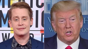 'Home Alone 2' star Macaulay Culkin sides with fan's 'petition' to remove Trump from film: 'Sold'