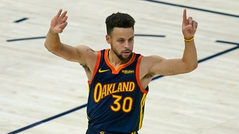 Steph Curry now No. 2 in all-time 3-pointers; Warriors routed by Jazz