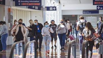 Texas surpasses 2M coronavirus cases, second highest in US