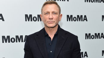 Daniel Craig says he was 'joking' when he said he'd rather commit self-harm than play James Bond again
