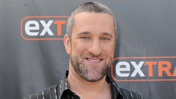 'Saved by the Bell' star Dustin Diamond diagnosed with stage 4 small cell carcinoma, rep says