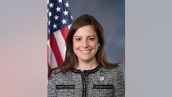 Elise Stefanik's Democratic challenger registered to vote in district just 2 weeks before entering race