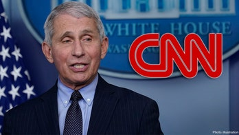 Fauci debunks CNN reporting, says Biden's vaccine rollout not 'starting from scratch'