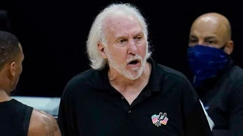 Gregg Popovich on Daunte Wright shooting: 'Makes you sick to your stomach'