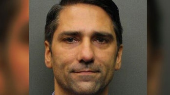 Attorney once on People's 'most eligible bachelor' list charged with rape