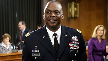 Senate confirms Biden Defense Secretary Lloyd Austin, the first Black Pentagon chief