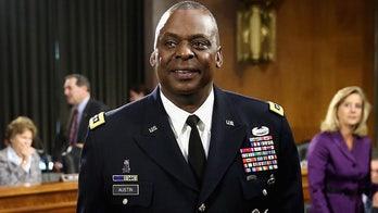 House, Senate approve civilian waiver for Biden's Defense Secretary nominee Lloyd Austin