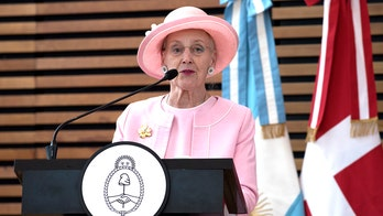 Queen Margrethe of Denmark is the first European royal to get vaccinated against the coronavirus: report