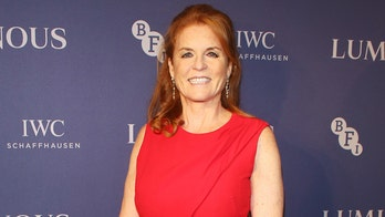 Sarah Ferguson talks 'The Crown' depiction: 'I thought it was filmed beautifully'