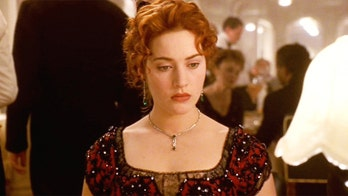 Kate Winslet says she 'felt bullied' by the press after 'Titanic' success: 'I was not ready to be famous'