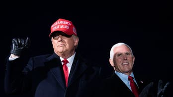 VP Mike Pence expected to skip Trump send-off to Florida
