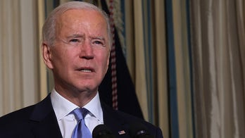 Biden says 'nothing we can do' to change pandemic 'trajectory' in coming months