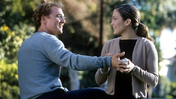 Jennifer Lopez shares what Matthew McConaughey said to her right before 'Wedding Planner' kissing scene