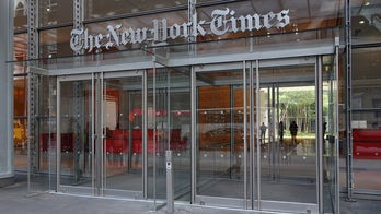 Concha calls out NY Times for serving as 'extension' of Biden admin with report on president's faith