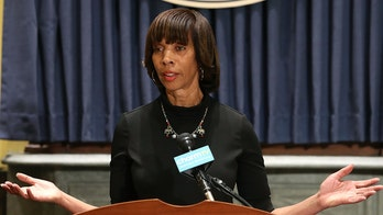 Disgraced ex-Baltimore mayor wants Trump to commute her sentence
