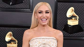Gwen Stefani addresses aging in Hollywood, thinks she looks 'the best I've ever looked in my life'