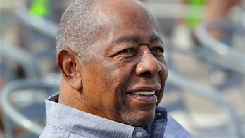 Hank Aaron's death garners reaction from former presidents