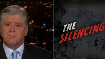 Hannity: Democrats' 'deprogramming' rhetoric the opposite of Biden's calls for 'unity'
