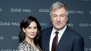 Alec Baldwin's wife Hilaria breaks silence on accidental shooting incident: 'There are no words'