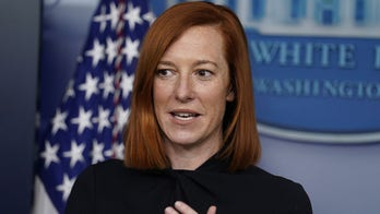 Psaki claims it's not 'fair' to say Biden called Trump's COVID travel ban 'xenophobic'