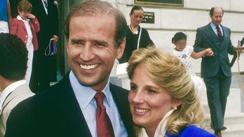 Biden announced his first presidential run 33 years ago -- and a lot has happened since