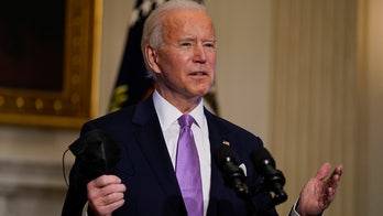 Biden makes case for $1.9T coronavirus relief plan, calls bypassing Republicans 'an easy choice'