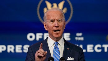 Psaki hints Biden may skip bipartisan deal on COVID-19 if needed: 'Not going to take any tools off the table'