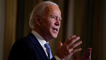 White House says Biden is a 'devout Catholic' when asked about abortion policies
